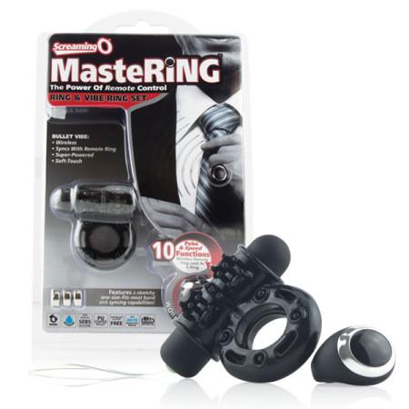 MasteRing_Cring