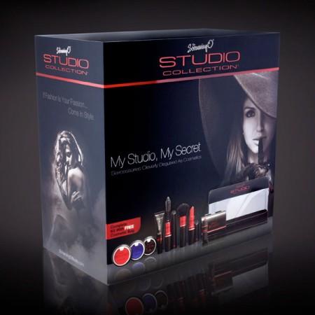 Studio Collection Kit