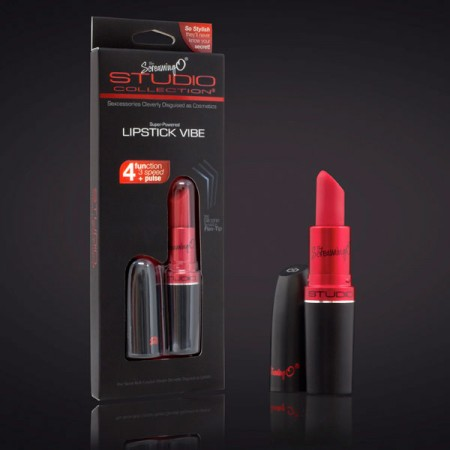 Studio Collection Lipstick Vibrator