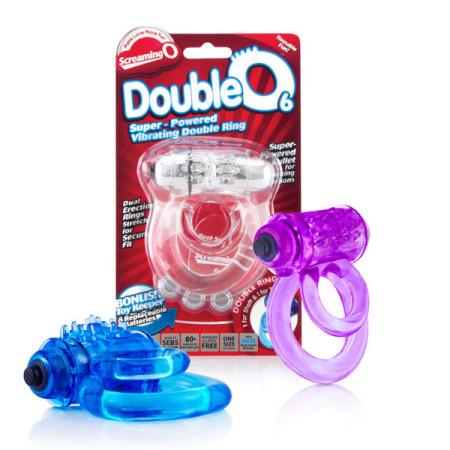 DoubleO 6