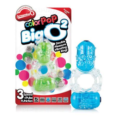 ColorPoP Big O2