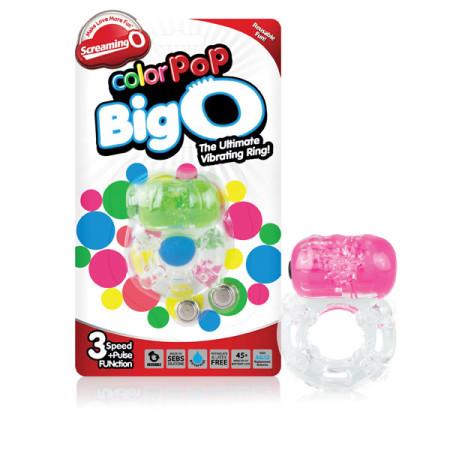 ColorPoP Big O