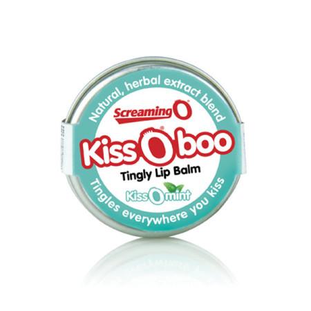 KissOboo KissOmint